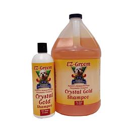Crystal Gold Shampoo