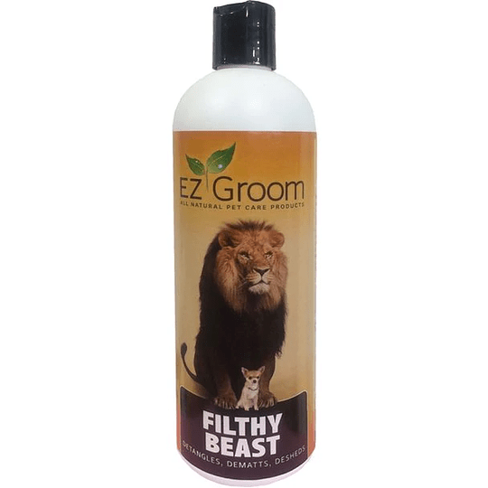 Filthy Beast Shampoo