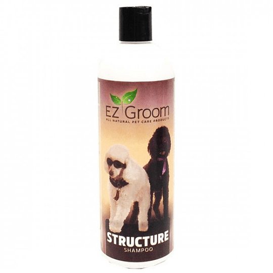 Structure Shampoo