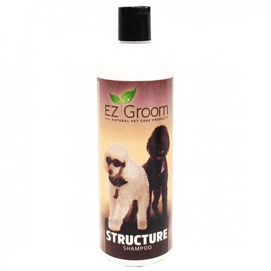 Structure Shampoo