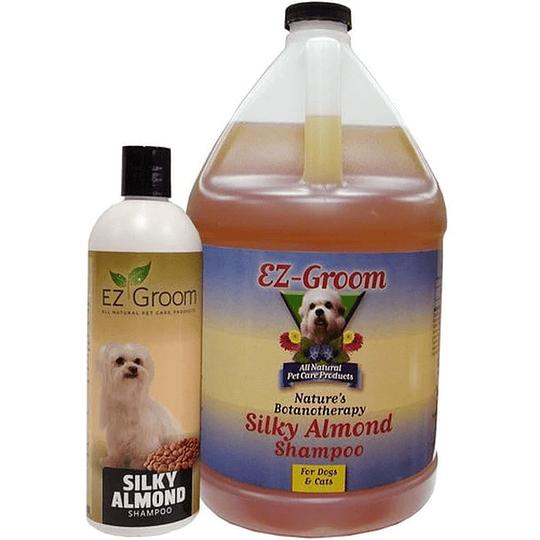 Silky Almond Shampoo