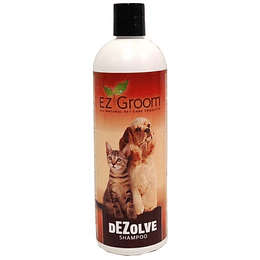 DeZolve Degreasing Shampoo