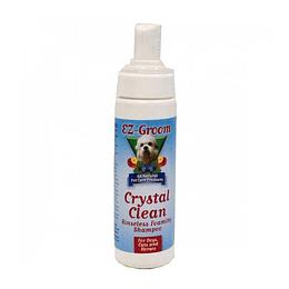 Crystal Clean - Shampoo sin enjuague