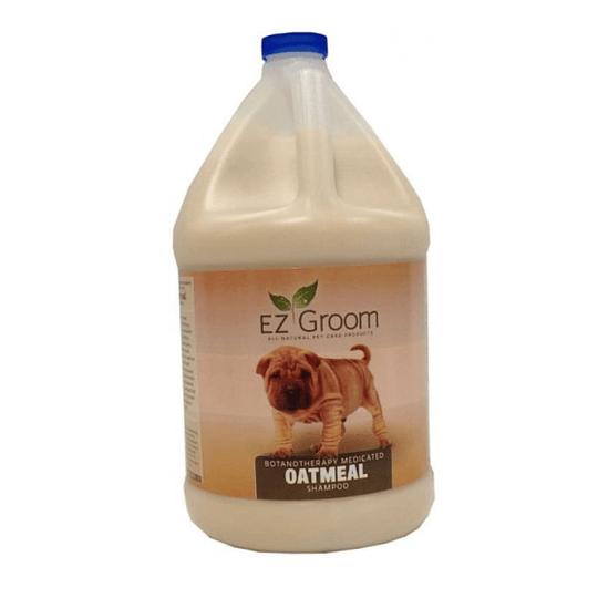 Oatmeal - Shampoo Fitoterapia