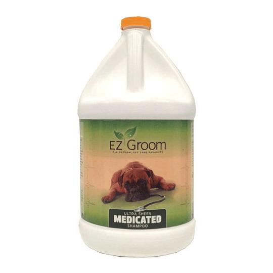 Medicated Shampoo Medicado