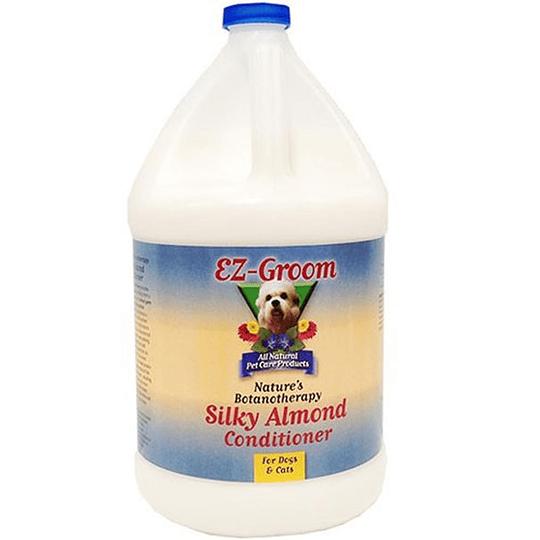Silky Almond Acondicionador