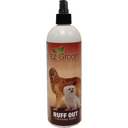 Ruff Out Spray de Acabado