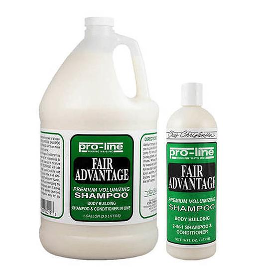 ProLine Fair Advantage Shampoo