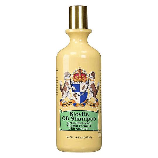 Biovite Fórmula 1 Shampoo
