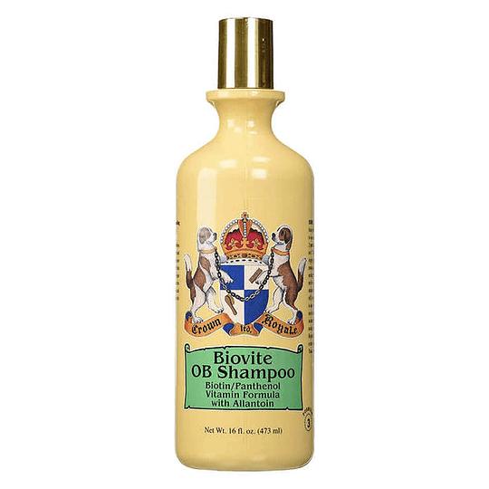 Biovite Fórmula 3 Shampoo