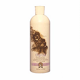 Crisp Coat Shampoo