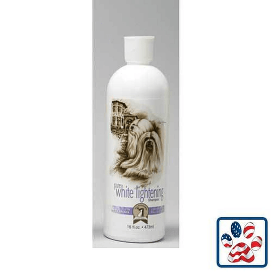 Pure White Lightening Shampoo