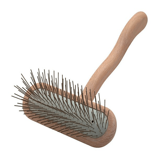 Cepillo Ergonométrico T-Brush