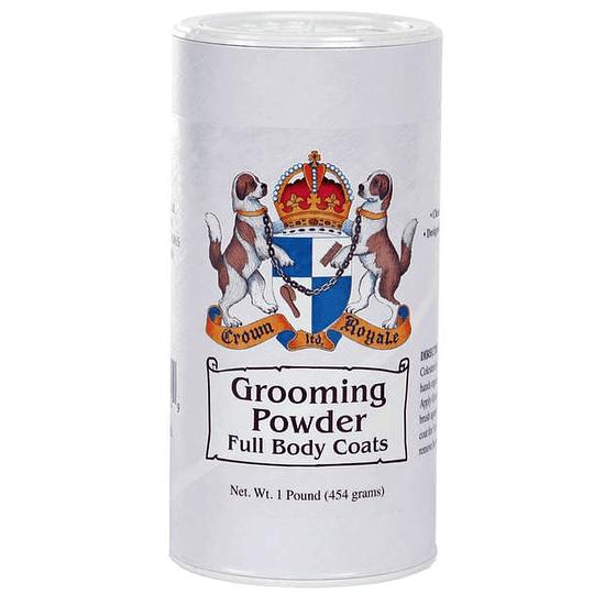Polvos Grooming
