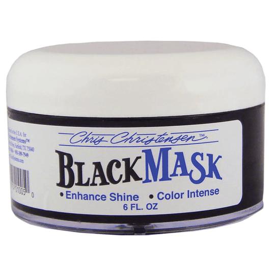 Black Mask    -      crema  macara negra