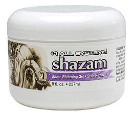 Shazam - Super Gel Blanquedor