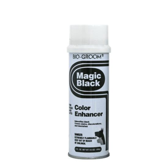 Magic Black - Tiza Negra en Aerozol