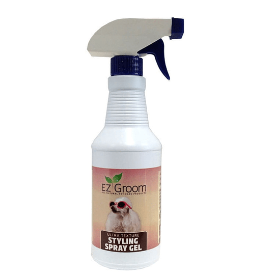 Ez-Groom Styling Gel