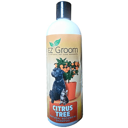 Ez-Groom Citrus Spray