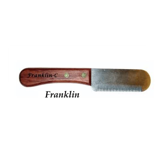 Cuchillas Stripping Franklin Classic