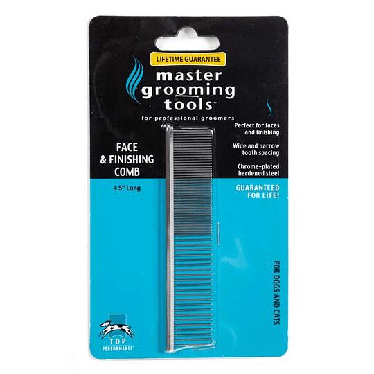 Peines Master Grooming