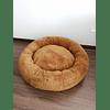 Camas redondas esponjosas talla L