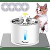 Fuente de agua Pet Fountain 2.4L