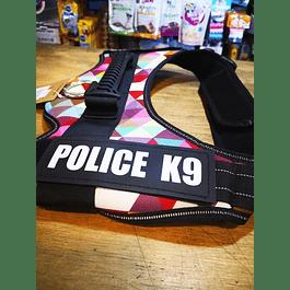 Arnes Police k9 L