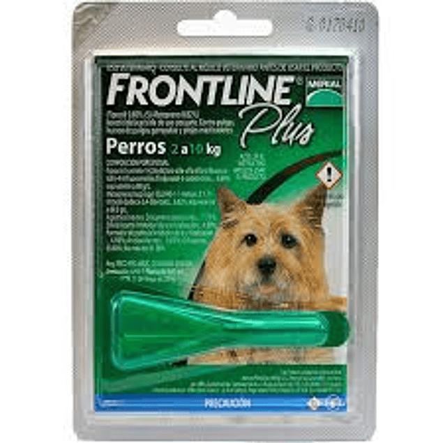 Frontline Plus 2-10K