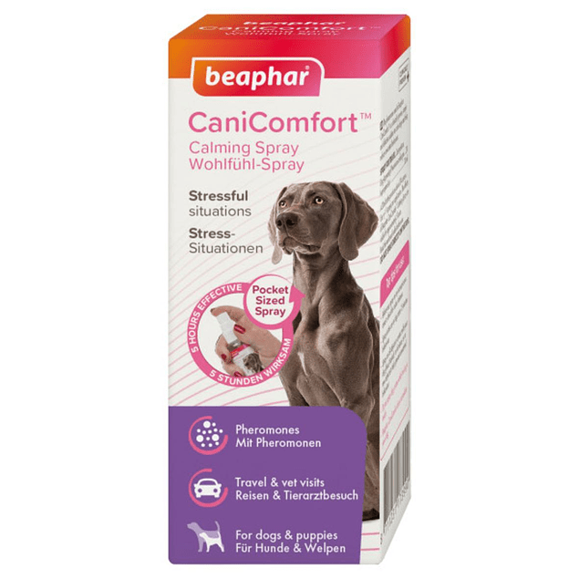 Canicomfort Spray 30ml