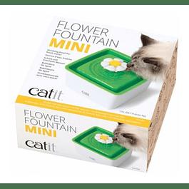Fuente Gatos Catit Senses Flower 1.5ltrs