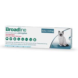 Broadline 0,6 - 2,5 Kg