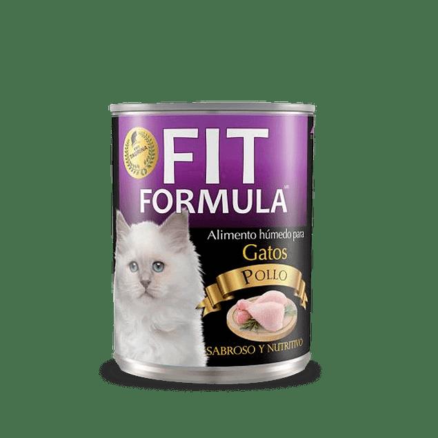 lata fit formula de gato