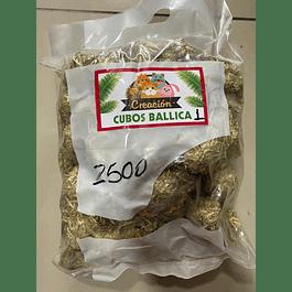 ALFALBA CUBOS DE BALLICA 1K