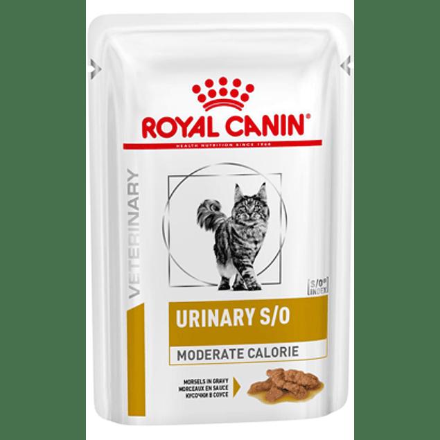 Royal Canin Urinary S/O (Sachet)