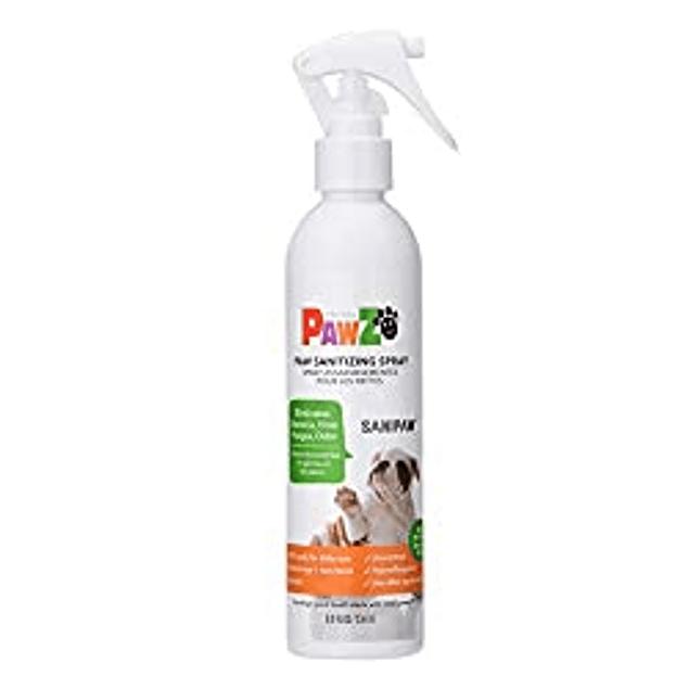 paw spray