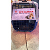 JAULA PET CARRIER 5K