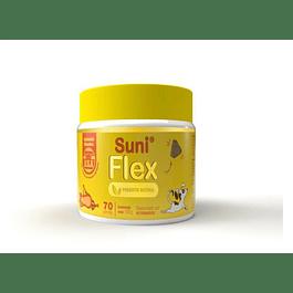 SuniFlex Suplemento para las articulaciones de mascotas