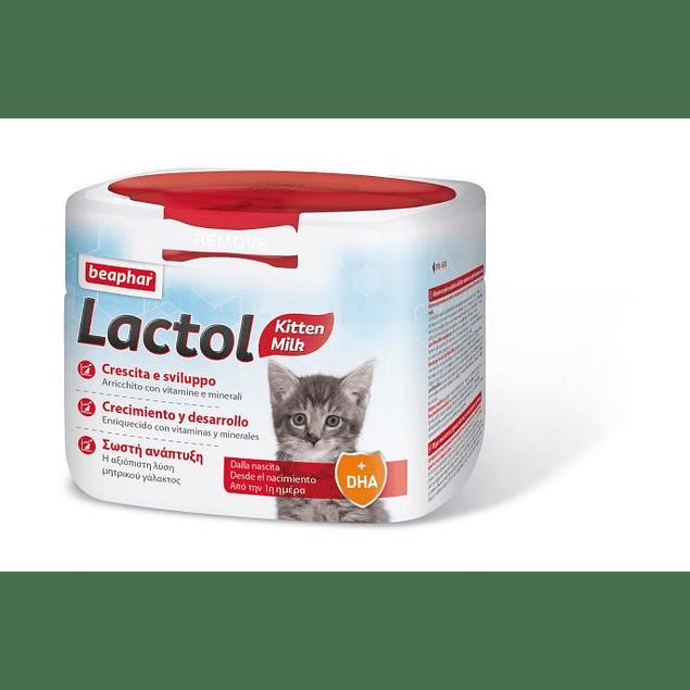 lactol gato 250gr