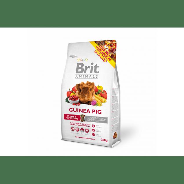 brit animals guinea pig complete 300gr