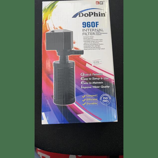 FILTRO INTERNO DOPHIN 1030-900
