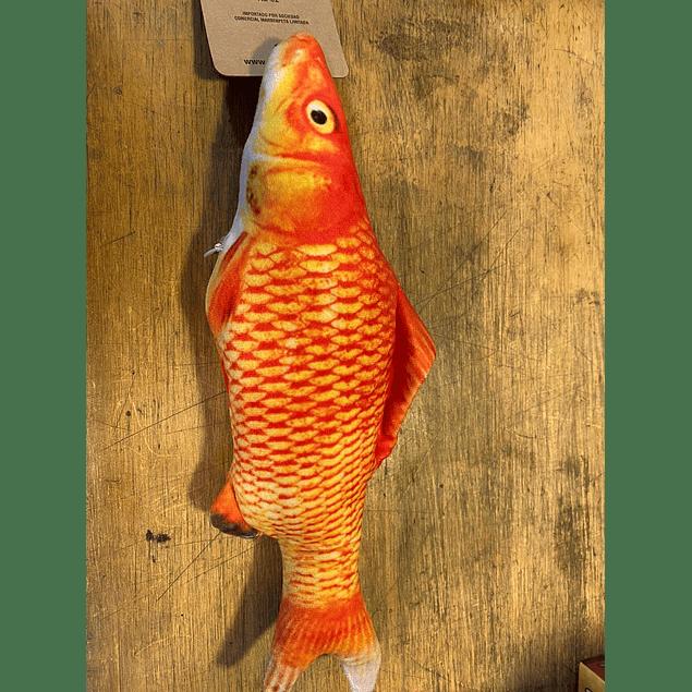 peluche de pescado S ( kl 01 )