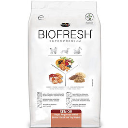 Biofresh Super premium Perros Senior Raza Pequeña 3kg