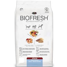 Biofresh Super premium Perros Senior Raza Mediana 3kg
