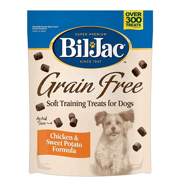 BilJac Snack Grain Free 283gr