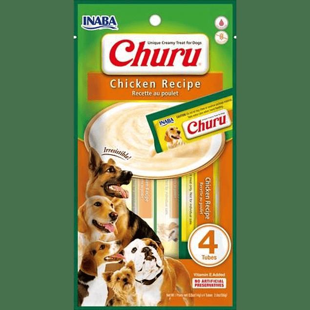 Churu Perro Chicken
