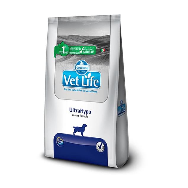 Vet Life UltraHypo Perro 2kg