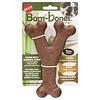 Bam-Bone Hueso (Tipo Y) Sabor Tocino Pequeño