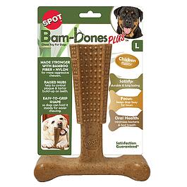 Bam-Bone Hueso (Tipo T) Sabor Pollo Grande