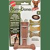 Bam-Bone Hueso (Tipo T) Sabor Carne Pequeño (S) (54489)
